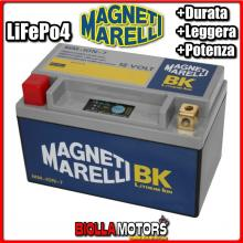 MM-ION-7 BATTERIA LITIO MAGNETI MARELLI YTX7A-BS LiFePo4 YTX7ABS MOTO SCOOTER QUAD CROSS