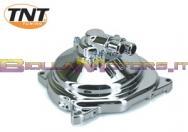 289055 COUVERCLE POMPA RACING COMPLETO TNT CROMATO
