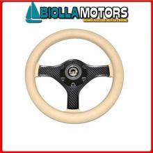 4642804 VOLANTE VR00 IVORY D280 Volante Compact VR00 Race