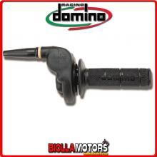2122.03-02 COMANDO GAS ACCELERATORE CROSS OFF ROAD DOMINO HRD CABRIOLET 125 125CC
