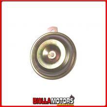 097383 CLAXON COPPIA DUCATI Sport Desmo (avv.Elettrico) 750CC 1974 12V CC tono basso + tono alto - ?90