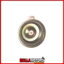097383 CLAXON COPPIA KAWASAKI LTD Shaft (KZ550F2) 550CC 1984 12V CC tono basso + tono alto - ?90
