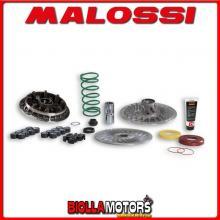 6118485 TRASMISSIONE OVERRANGE MALOSSI YAMAHA T MAX 530 ie 4T LC 2012->2014 (J409E) MHR NEXT
