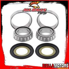 22-1068 KIT CUSCINETTI DI STERZO Harley CVO Road Glide Ultra 103cc 2015- ALL BALLS
