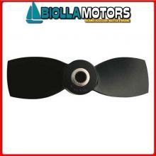 """493421512 ELICA SAIL DRIVE (2P) 15X12"""" """" Eliche Sail Drive 2 Pale"""