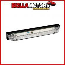 98455 LAMPA LUCE INGOMBRO A 12 LED, 24V - BIANCO
