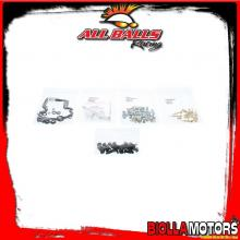 26-1733 KIT REVISIONE CARBURATORE Kawasaki ZX900 Ninja ZX9R 900cc 2000-2001 ALL BALLS