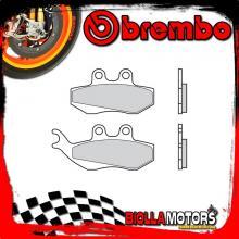 07012XS PASTIGLIE FRENO ANTERIORE BREMBO BETA RR 2004- 50CC [XS - SCOOTER]