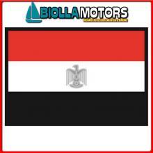 3404050 BANDIERA EGITTO 50X75CM Bandiera Egitto