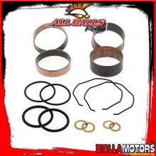 38-6087 KIT BOCCOLE-BRONZINE FORCELLA Kawasaki ZX600 (ZX-6R) 600cc 1998- ALL BALLS