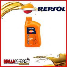 REPSOL21 1 LITRO OLIO REPSOL MOTO FORK OIL 10W 1LT FORCELLA