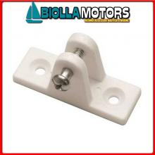 3221712 BASETTA BP NYLON WHITE< Basetta BP