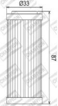 100609595 COF552 FILTRO OLIO KTM 530 EXC Fabbrica Edition  10