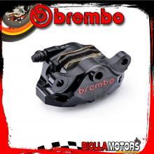 120A44130 PINZA FRENO ASSIALE BREMBO CNC P2 Ø34 84mm [POSTERIORE]