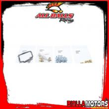 26-1709 KIT REVISIONE CARBURATORE Suzuki GSX1100F 1100cc 1988-1992 ALL BALLS