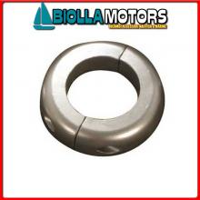 5156050 ANODO COLLARE ASSE THIN D50 Anodi a Collare Thin
