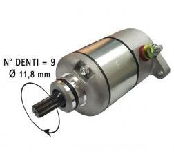 MA60023 MOTORINO AVVIAMENTO REVIVAL TMRACING 660 4T 660 cc 2003-2006
