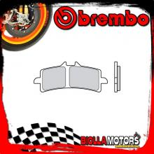 07BB3793 PASTIGLIE FRENO ANTERIORE BREMBO DUCATI 848 EVO 2011- 848CC [93 - GENUINE SINTER]