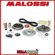 6114885 MALOSSI OVER RANGE KIT YAMAHA T-MAX IE 2004