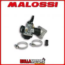 1612615 KIT CARBURATORE MALOSSI PHBG 21 BS APRILIA RS 50 2T LC EURO 2 2006-> (DERBI D50B1) - -