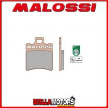 6215007BS COPPIA PASTIGLIE FRENO MALOSSI Anteriori BETA ARK 50 2T LC MHR SYNT Anteriori - Posteriori - per veicoli PRODOTTI 1996