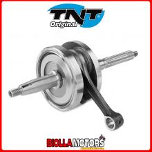090804B ALBERO MOTORE TNT D.20 PIAGGIO ZIP 4T 100 2006-2010 M25200 -