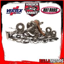 WR101-062 KIT REVISIONE MOTORE WRENCH RABBIT SUZUKI LTZ 400 2009-2014