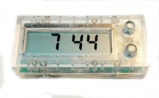 AP8212406 OROLOGIO X STRUMENTAZIONE PIAGGIO VESPA S 125 COLLEGE 4T 2V IE NOABS E3 2009 - 2011 (EMEA)