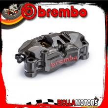 XA8Y310 PINZA FRENO SX RADIALE BREMBO CNC P4 Ø34/38 108mm YAMAHA 1R 2007-2012 [ANTERIORE]