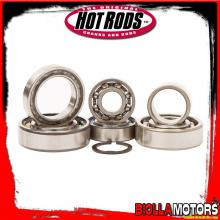 TBK0084 KIT CUSCINETTI CAMBIO HOT RODS Suzuki RM 65 2003-2004