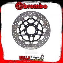 78B40820 DISCO FRENO ANTERIORE BREMBO SUZUKI GSF BANDIT 1995-2004 600CC FLOTTANTE