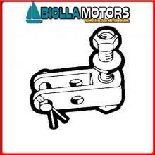 4637075 FORCELLA A75 Attacco Motore A75