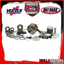 WR101-107 KIT REVISIONE MOTORE WRENCH RABBIT KAWASAKI KX 100 2005-