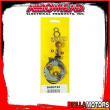 SND9122 KIT REVISIONE MOTORINO AVVIAMENTO SEA-DOO Challenger 1998- All 278-000-485 Exc. Challenger 1800