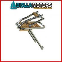 0511302 PLANCIA/SUPPORTO MOTORE S Plancette Tinox Mini