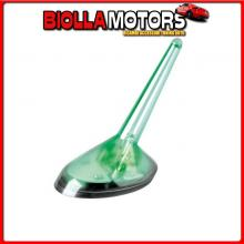 70252 LAMPA LED ANTENNA - LUCE INTERMITTENTE - VERDE