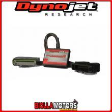 E25-010 CENTRALINA POWER COMMANDER V BOMBARDIER CAN-AM Spyder RT (3 ruote) 2012- DYNOJET INIEZIONE + ACCENSIONE