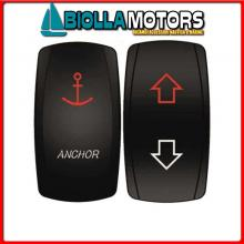 2100540 INTERRUTTORE (ON)-OFF-(ON) ANCHOR< Interruttore Impermeabile IP68 Laser
