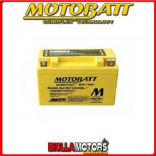 MBTX7ABS BATTERIA MOTOBATT YTX7A-BS AGM E06043 YTX7ABS MOTO SCOOTER QUAD CROSS