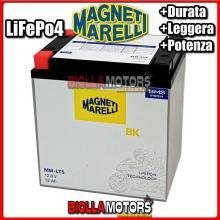 MM-LT5 BATTERIA LITIO MAGNETI MARELLI MMX30L LiFePo4 MMX30L MOTO SCOOTER QUAD CROSS