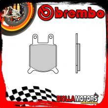 07GR0204 PASTIGLIE FRENO ANTERIORE BREMBO FANTIC MOTOR SPORT HP1 1986- 125CC [04 - ROAD CARBON CERAMIC]