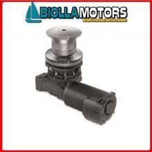 1203820 WINCH TUMBLER 1700W 24V XLARGER DRUM Verricello Tumbler 3
