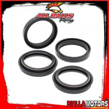56-126 KIT PARAOLI E PARAPOLVERE FORCELLA KTM SX 85 85cc 2003- ALL BALLS