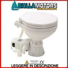 1320046 TOILET SILENT EVO LUX 12V WC - Toilet Elettrica Ocean Evolution
