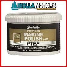 5731603 TEFLON MARINE POLISH 500 ML< Cera Lucida Star Brite Premium Marine Polish