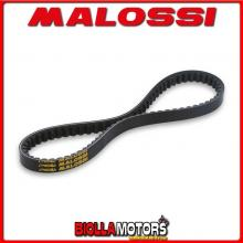 6117244 CINGHIA VARIATORE X SPECIAL BELT MALOSSI YAMAHA NVX 155 IE 4T LC EURO 4 2017-> (DIMENSIONE 25,5X10,5X902 MM - ANGOLO 31�