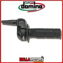 2384.03 COMANDO GAS ACCELERATORE OFF ROAD DOMINO MOTORHISPANIA FURIA SUPERMOTO CC
