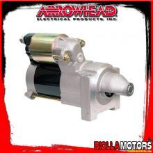 SND0516 MOTORINO AVVIAMENTO JOHN DEERE Gator TH 6x4 All Year- Kawasaki 15.5HP AM133646 Denso System