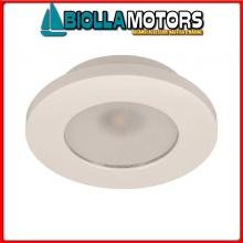 2149026 LUCE LED TED N-IP66 L CALDA Faretto Ted N - IP66