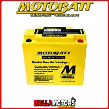 MB51814 BATTERIA MOTOBATT 51814 AGM E06010 51814 MOTO SCOOTER QUAD CROSS